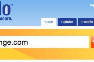 一步一步教你在namesilo购买域名