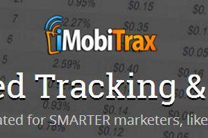 一步一步教你搭建iMobiTrax追踪系统