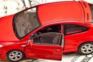 记录下我的PPV Campaign(一个关于车贷的Offer)