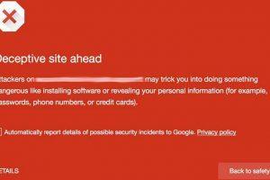 如何检查你的域名是否被病毒感染或被列入黑名单