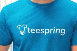 我的第一次Teespring推广之旅