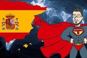 Spain互联网市场完全分析